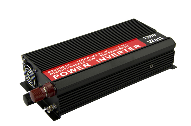 24V 1200W Car Inverter(Modified Sine Wave Inverter)