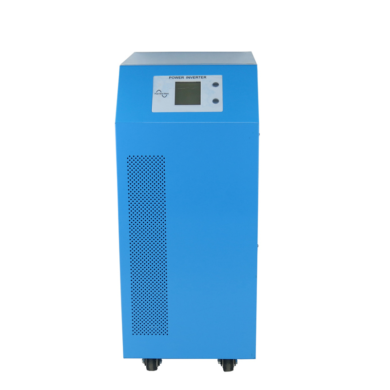 192V 7000W Power Frequency UPS Inverter