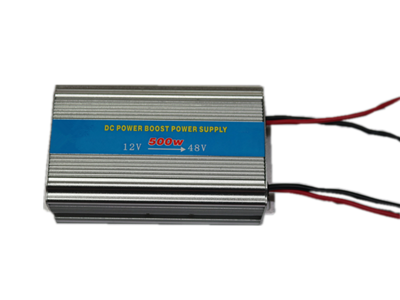 500W 10A DC12V To DC48V Boost Converter