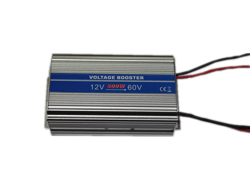 500W 8A DC12V To DC60V Boost Converter