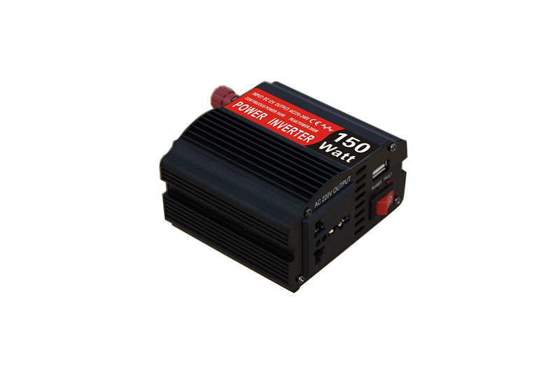 12V 150W Modified Sine Wave Inverter