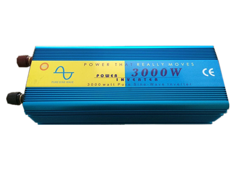 24V 3000W Pure Sine Wave Inverter