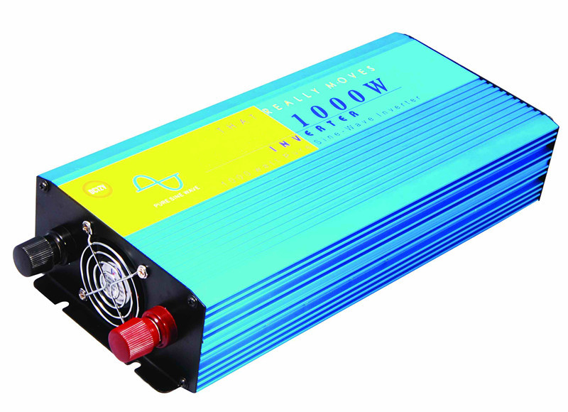12V 1000W Pure Sine Wave Inverter