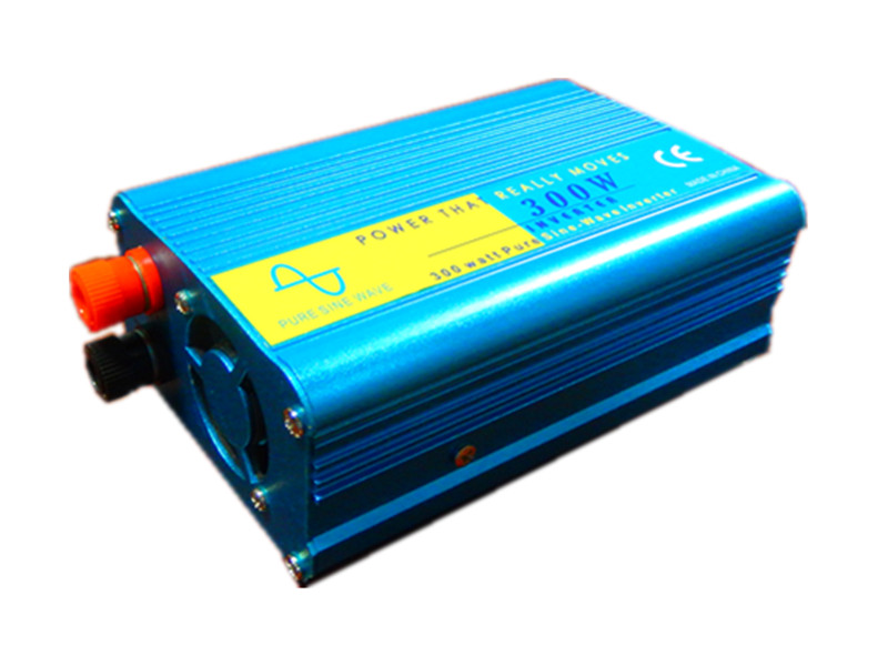 12V 300W Pure Sine Wave Inverter