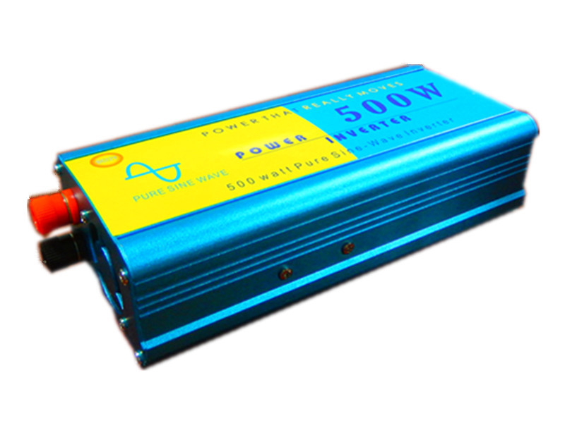 24V 500W Pure Sine Wave Inverter