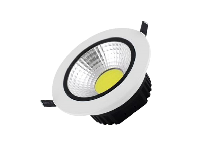 5W LED COB Downlight