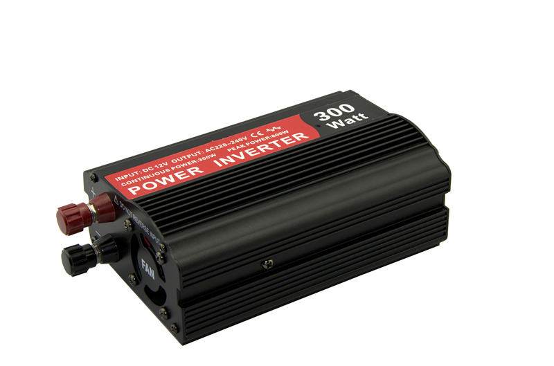 24V 300W Car Inverter(Modified Sine Wave Inverter)