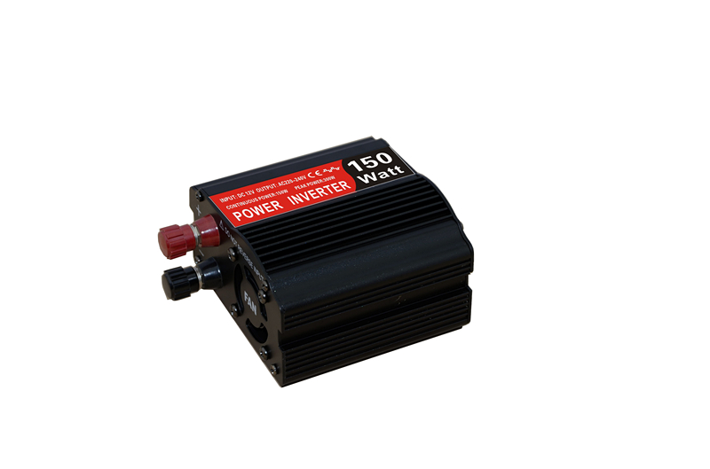 24V 150W Car Inverter(Modified Sine Wave Inverter)