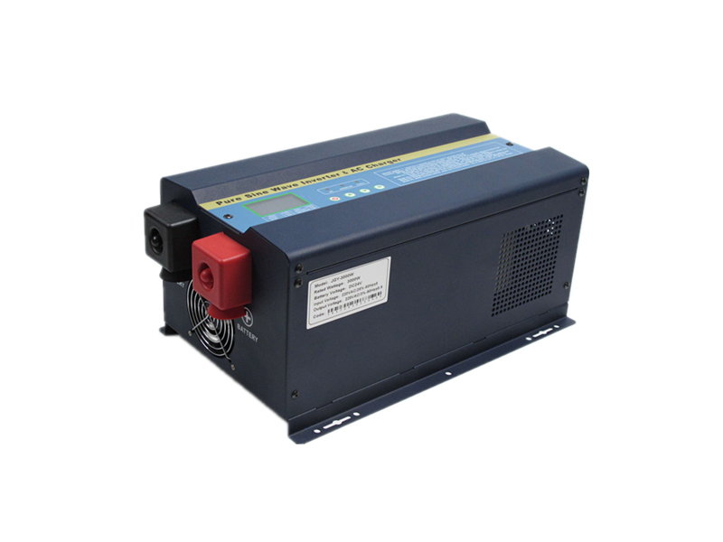 12V 2000W Power Frequency UPS Inverter