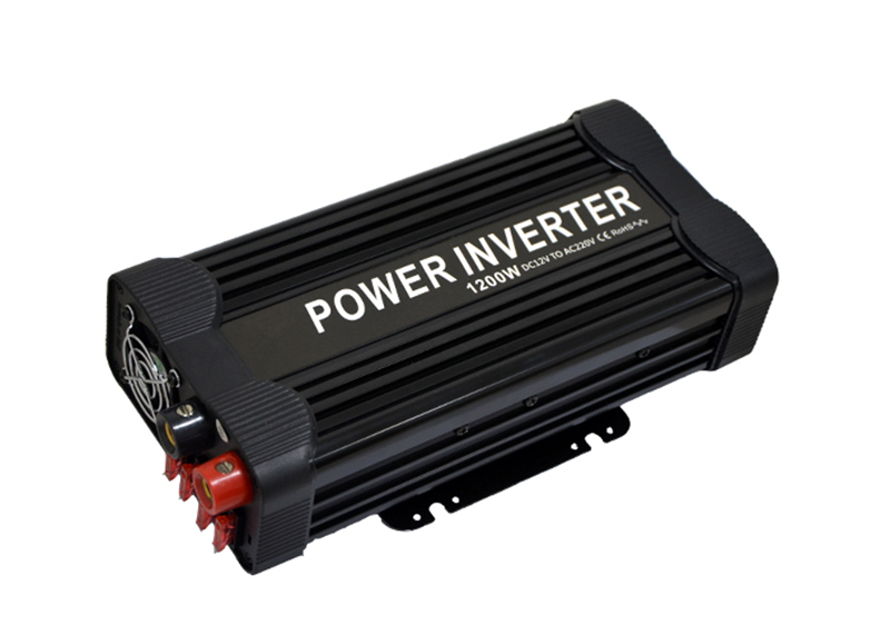 DC12V To AC220V 1200W Modified Sine Wave Inverter
