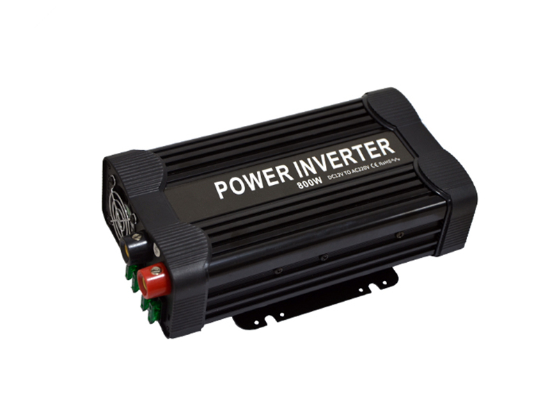 DC24V To AC220V 800W Modified Sine Wave Inverter