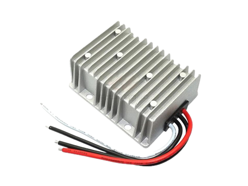 30A DC12V To DC12V Converter(Voltage Stabilizer)