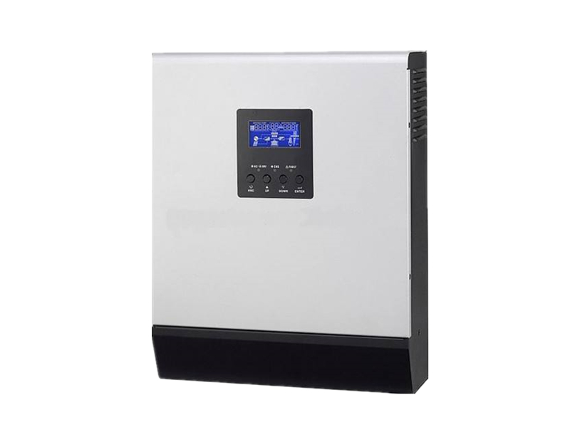 1000VA Hybrid Inverter With MPPT Controller 25A