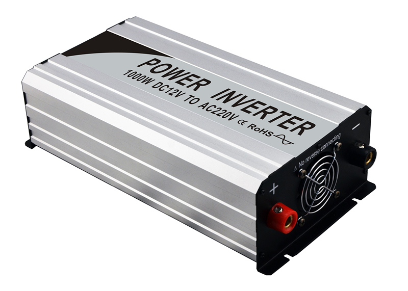 DC12V To AC220V 1000W Pure Sine Wave Inverter